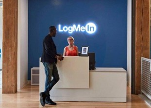 LogMeIn Boston headquarters
