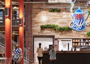 LogMeIn - Boston - recreating the past for the future